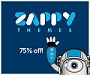 Zappy Themes Coupon Codes