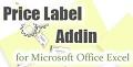 Price Label Addin Coupon Codes