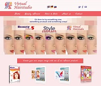 Virtual Hairstudio Coupon Codes
