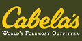Cabelas.com Coupon Codes