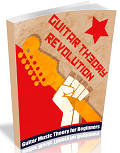 Guitar Theory Revolution Coupon Codes