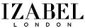Izabel London Voucher Codes