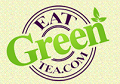 Eat Green Tea Coupon Codes