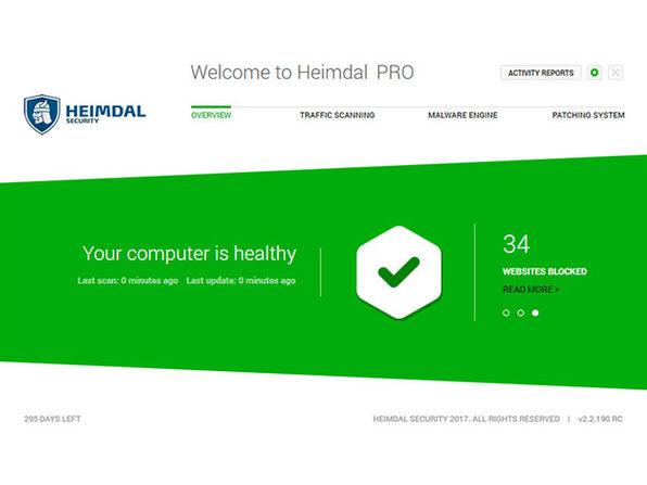 Heimdal PRO Discount Code
