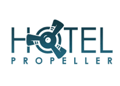 Hotel Propeller Coupon Codes