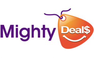 Mighty Deals Coupon Codes