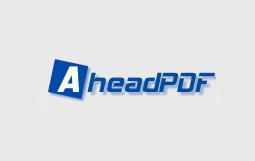 AheadPDF Coupon Codes