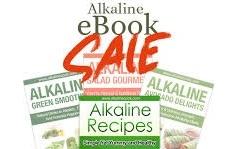AlkalineCook.com Coupon Codes