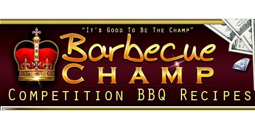BarbecueChamp.com Coupon Codes