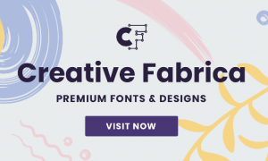 Creative Fabrica Coupon Codes
