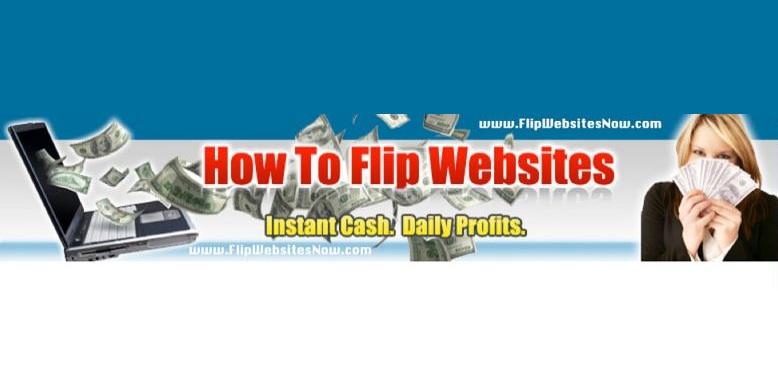 Flipwebsitesnow.com Coupon