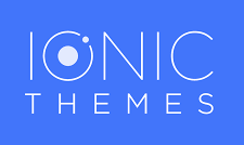 Ionic Themes Coupon Codes