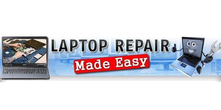 LaptopRepairMadeEasy Coupon