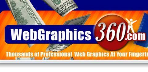 Web Graphics 360 Coupons