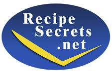 RecipeSecrets.net Coupon Codes