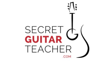 Secret Guitar Teacher Coupon Codes