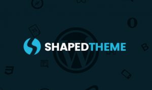 ShapedTheme Coupon Codes