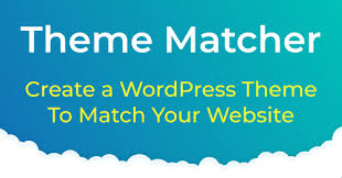 Theme Matcher Coupon Codes