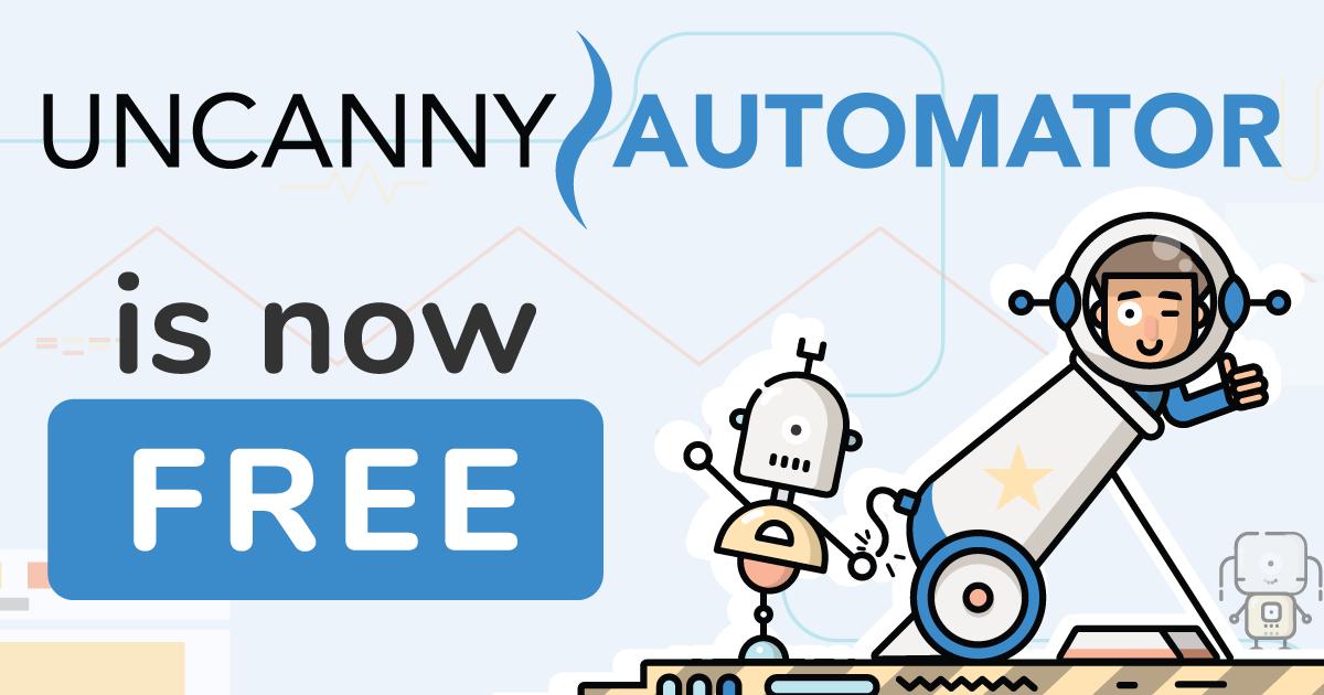 Uncanny Automator Coupon Codes