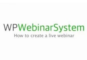 WP Webinar System Coupon Codes