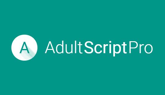 Adult Script Pro Coupon Codes