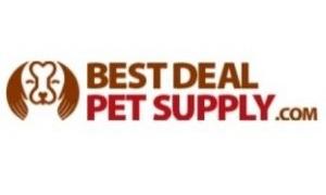 BestDealPetSupply.com Coupon Codes