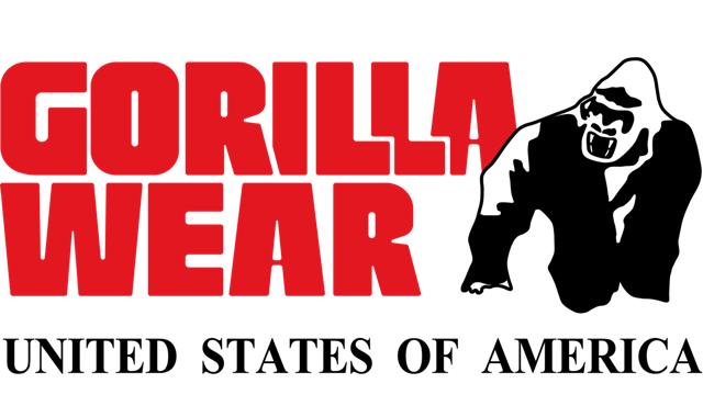 Gorilla Wear Coupon Codes