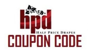 Half Price Drapes Coupon Codes