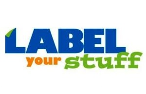 Label Your Stuff Coupon Codes