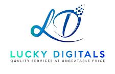 Lucky Digitals Coupon Codes