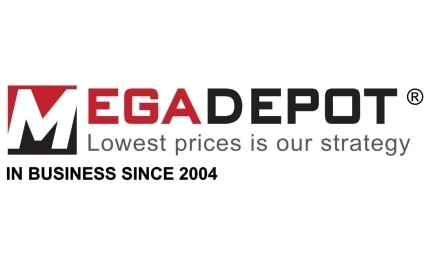 MegaDepot Coupon Codes