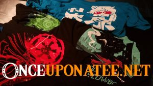 Once Upon a Tee Discount Codes