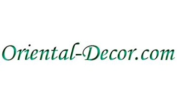 Oriental-Decor.com Discount Codes