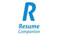 Resume Companion Coupon Codes