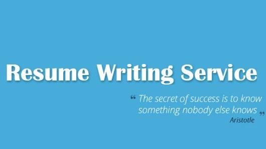 ResumeWritingService.biz Coupons