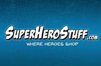 SuperheroDen Coupon Codes