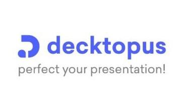 Decktopus Coupon Codes