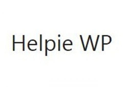 HelpieWP Coupon Codes