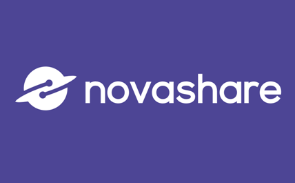 Novashare Coupon Codes